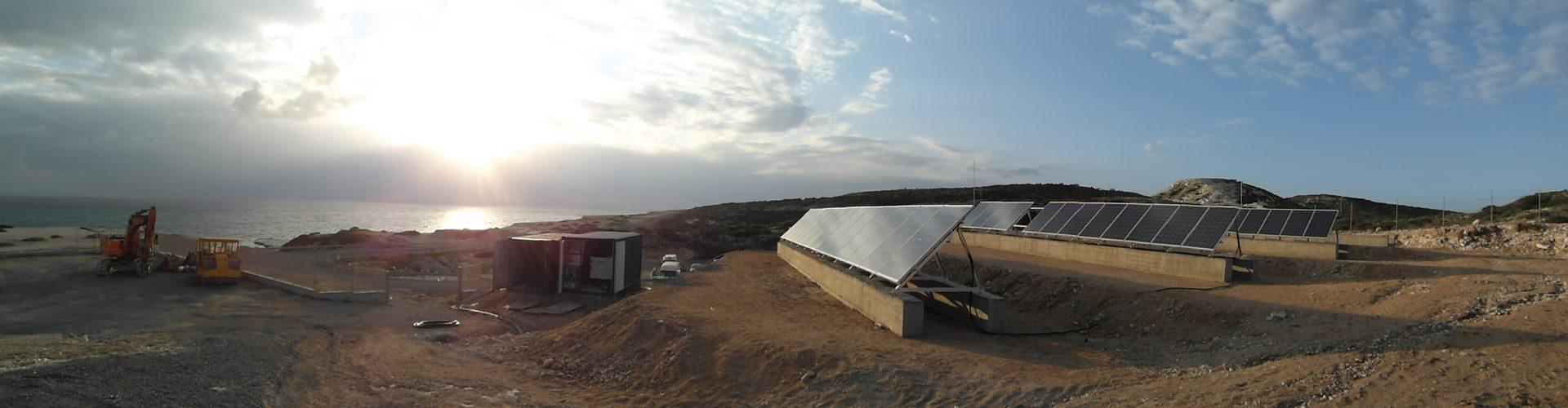 Innovative methods for solar water treatment | Innovation4E