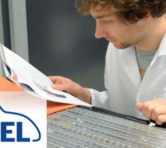 Das Projekt »Jospel« verfolgt u. a. das Ziel durch Optimierte Batteriebetriebsführung Energieeffizienz und Reichweite von Elektroautos zu erhöhen.