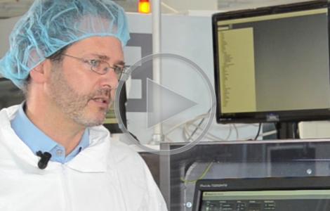 Photovoltaik-Technologie Evaluationscenter PV-TEC wieder in Betrieb – Dr. Ralf Preu im Interview