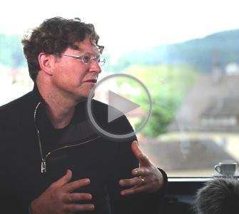 Folge 05: Auf einen Espresso mit…  Prof. Christoph Reinhart