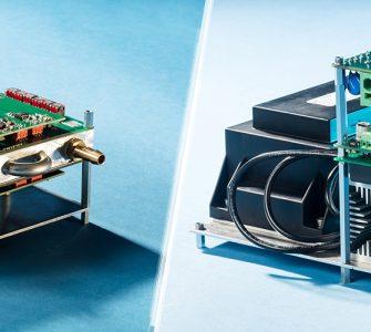 Leistungelektronik für Energiespeicher