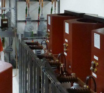 Forschungsprojekt »OVRTuere« - Wie sichert und verbessert man die Stabilität im Stromnetz?